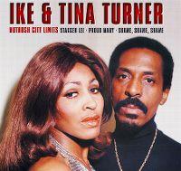 Cover Ike & Tina Turner - Nutbush City Limits [2016]